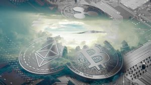 Bitcoin Code und die Blockketten