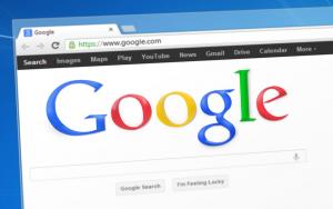 Infos zu Bitcoin Trader auf Google finden